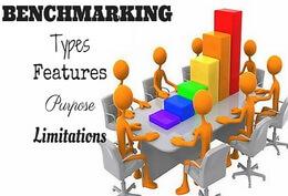 Benchmarking Metode, tehnici, politici