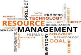 Managementul resurselor pentru procesele de fabricare-prestare