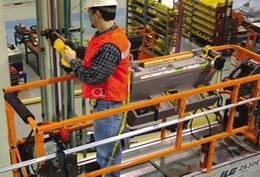 Mentenanta sistemelor de fabricatie
