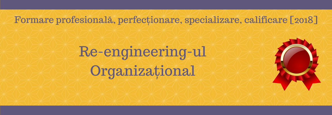 Rae-engineering-ul Organizațional