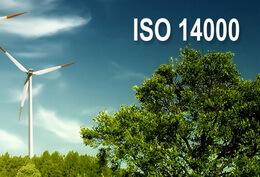 Standardele ISO 14000